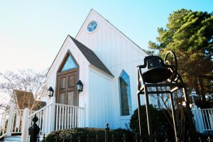 Lakeland Presbyterian Chapel