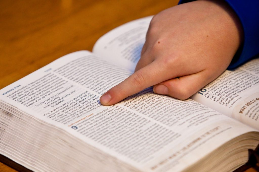 Learning catechism